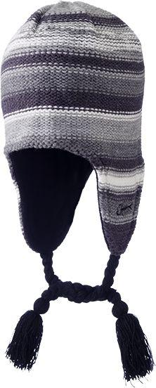 Chilidog - Charcoal/Heather, screamer hats, $29