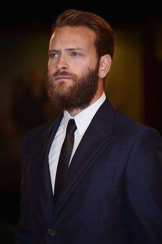 Best of 2015: Actors' Grooming Styles | Vogue Paris