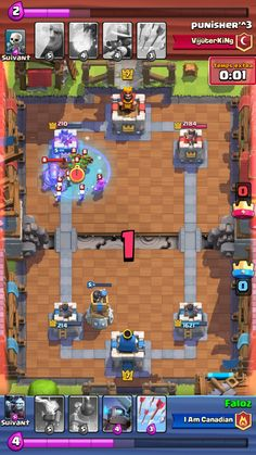 Create manage and view the most competitive decks in Clash Royale. http://ift.tt/1STR6PC