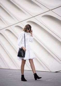 Fashion Blogger Approved : The Perfect Summer Dress
