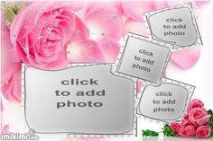 Image result for rose picture frames