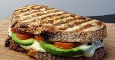 Grilled cheese (ja, det er bare fancy udenlandsk for toast ) er min go-to comfort food, når jeg ikke har kræfter til at lave et rigtigt var...