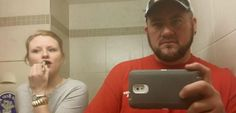 Trans man takes on selfie campaign to fight 'ridiculous' bathroom bans Transgender Man, Trans Man, Campaign, Selfie, Image, Ftm, Selfies