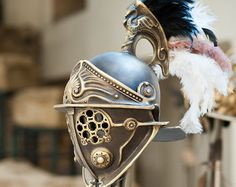 Roman Gladiator Helmet Ancient Roman Helmet Helmet Mask
