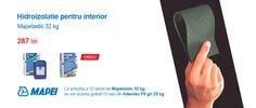 Produse profesionale Mapei