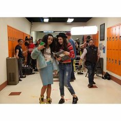 Mika Abdalla, Project Mc Square, Autumn Winter Fashion, Autumn Fashion, Ever After Dolls, Outfits For Teens, Movies And Tv Shows, What To Wear, Netflix