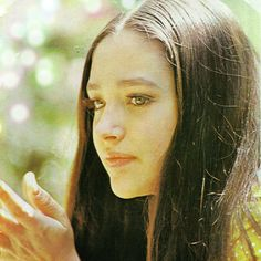 Olivia Hussey Hades Greek Mythology, Juliet Capulet, Finn Jones, Leonard Whiting, Olivia Hussey, Becoming An Actress, Love And Respect, So Much Love, Romeo And Juliet