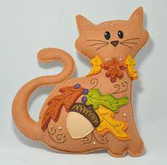 Makk a Hálaadás Cat