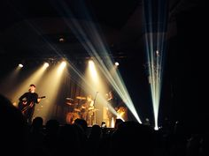 Third Eye Blind at The Bourbon Theater