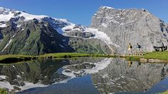 Hiking on ancient mule tracks over the Surenen Pass Engelberg (Switzerland). Engelberg Switzerland, Switzerland Tourism, Day Hike, Train Rides, Mount Everest, Trail, Hiking, Explore, Donkeys