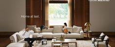 FLEXFORM lanza la nueva campaña HOME AT LAST 2016