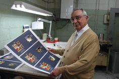 Jacques Aglaghanian, dit « Mr Jacques », fondateur du groupe En savoir plus sur http://blog.japell.fr/#article_163