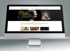 Projekt strony www w technologi RWD (dostosowana do urządzeń mobilnych).  Poznaj nas bliżej na Facebook.com https://www.facebook.com/greytreepl
