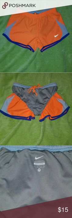 Nike Shorts Like new condition! If you are interested in purchasimg please let me know to provide you with discounted shipping Nike Shorts