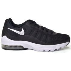90db93315b9 Tênis Nike Invigor 749866-001 - Preto Branco