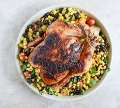 Channel Your Inner Ina and Whip Up 1 of These 12 whole Roast Chicken Recipes