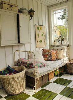 Virlova Interiorismo: [Deco DIY] Láminas de botánica vintage para decorar