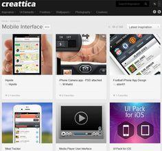 aplikacje mobilne - inspiracje