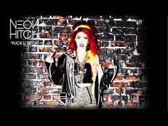 "Neon Hitch's ""F U Betta"" | Ke$ha has found her match."
