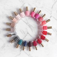 L'Oreal Paris Le Vernis A L'Huile by Colour Riche