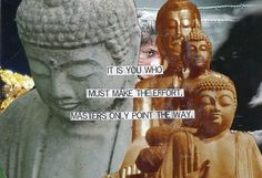 Create the path.