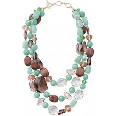 Oh, I really want this necklace!!  Stella & Dot Camilla Necklace