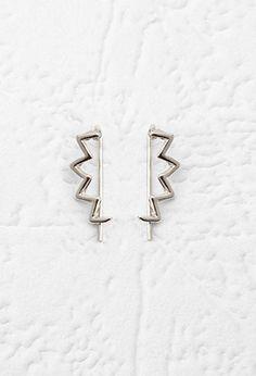 http://www.forever21.com/shop/ca/en/women-accessories-jewelry/p/zigzag-ear-pin-set-1000173921--1001