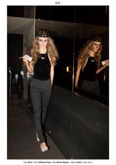 Fotografia: Welder Rodrigues | Styling: Mafa Junqueira | Modelos: Debora Fuzetti | Para ver a edição completa, acesse: http://www.revistadobiro.com.br/revista-do-biro-5/