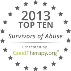 Best of 2013: GoodTherapy.org's Top 10 Websites for Abuse Survivors