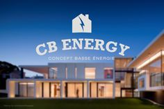 Logo CB Energy by www.jonk.fr