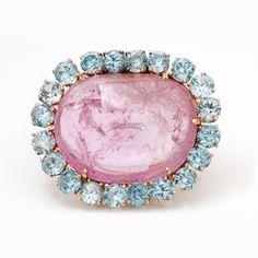 Estate Brooches | H&H Jewels | Miami Jewelry
