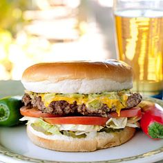 Top 77 road food spots | Hamburgers | Sunset.com