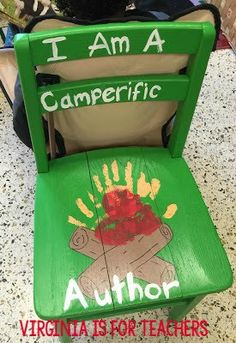 If you're looking for camping theme ideas, look no further. This post is filled with ideas. Classroom Layout, Future Classroom, Classroom Themes, School Classroom, Forest Classroom, Outdoor Classroom, Camping Room, Camping Theme, Woodland Theme