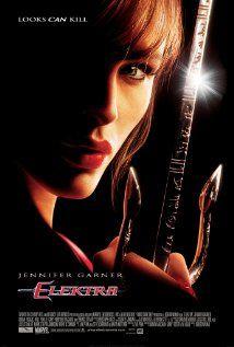 Elektra - Jennifer Garner