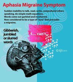 Migraine #migraineawareness