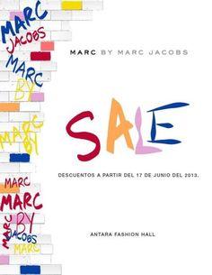 Chicas, otra de sus boutiques favoritas también tiene rebajas de fin de temporada, hoy nos referimos a MARC BY MARC JACOBS, ¡no se las pueden perder!
