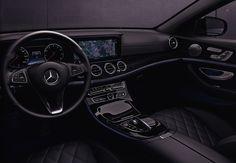 https://flic.kr/p/RiPNfw | Mercedes-Benz E-Klasse Limousine und T-Modell; 2016_5