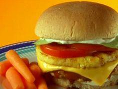 Island Insanity Burger