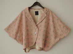 cantuccio jacket // Mina perhonen