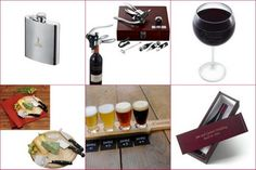 Christmas Wine and Cheese Gift Ideas  #Christmas #Wine #Cheese #Gift