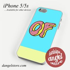Golf Wang 3 Phone case for iPhone 4/4s/5/5c/5s/6/6s/6 plus