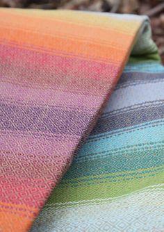 ea21c638035 Girasol Boy or Girl Diamond Weave Woven Wrap - Slings and Things - 1 Woven  Wrap
