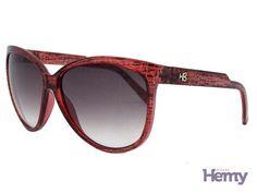 Óculos de Sol Ana Hickman Duo Fashion AH3091