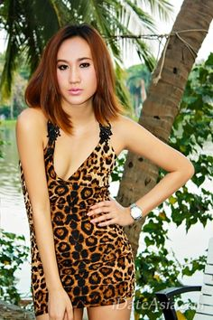 Profile of Maggie , 31 Years Old , From Bangkok Thailand : thailand girl