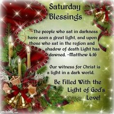saturday blessing - Google Search