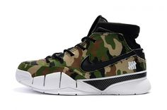 "Buy Latest Undefeated X Nike Zoom Kobe 1 Protro ""Camo"" Men's Size New Style from Reliable Latest Undefeated X Nike Zoom Kobe 1 Protro ""Camo"" Men's Size New Style suppliers.Find Quality Latest Undefeated X Nike Zoom Kobe 1 Protro ""Camo"" Men's Size New Styl Jordan Shoes For Men, Jordan Shoes Online, Air Jordan Shoes, Kevin Durant, Nike Kobe Basketball Shoes, Kobe Bryant Signature, Baskets, Nike Zoom Kobe, Nike Shoes"