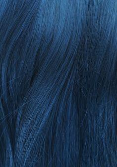 Lime Crime Blue Smoke Unicorn Hair Dye
