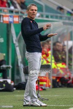Rapid Wien v FC Admira Wacker - tipico Bundesliga Messi, Ronaldo, Football, Sports, Germany, Pictures, Soccer, Hs Sports, Futbol