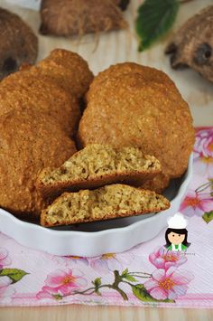 Mis chucherias: Besitos de coco (coconut kisses)