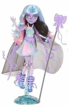 Monster High Haunted - River Styxx Doll Monster High http://www.amazon.com/dp/B00NE5MZUG/ref=cm_sw_r_pi_dp_LhEjub1QE5QZJ